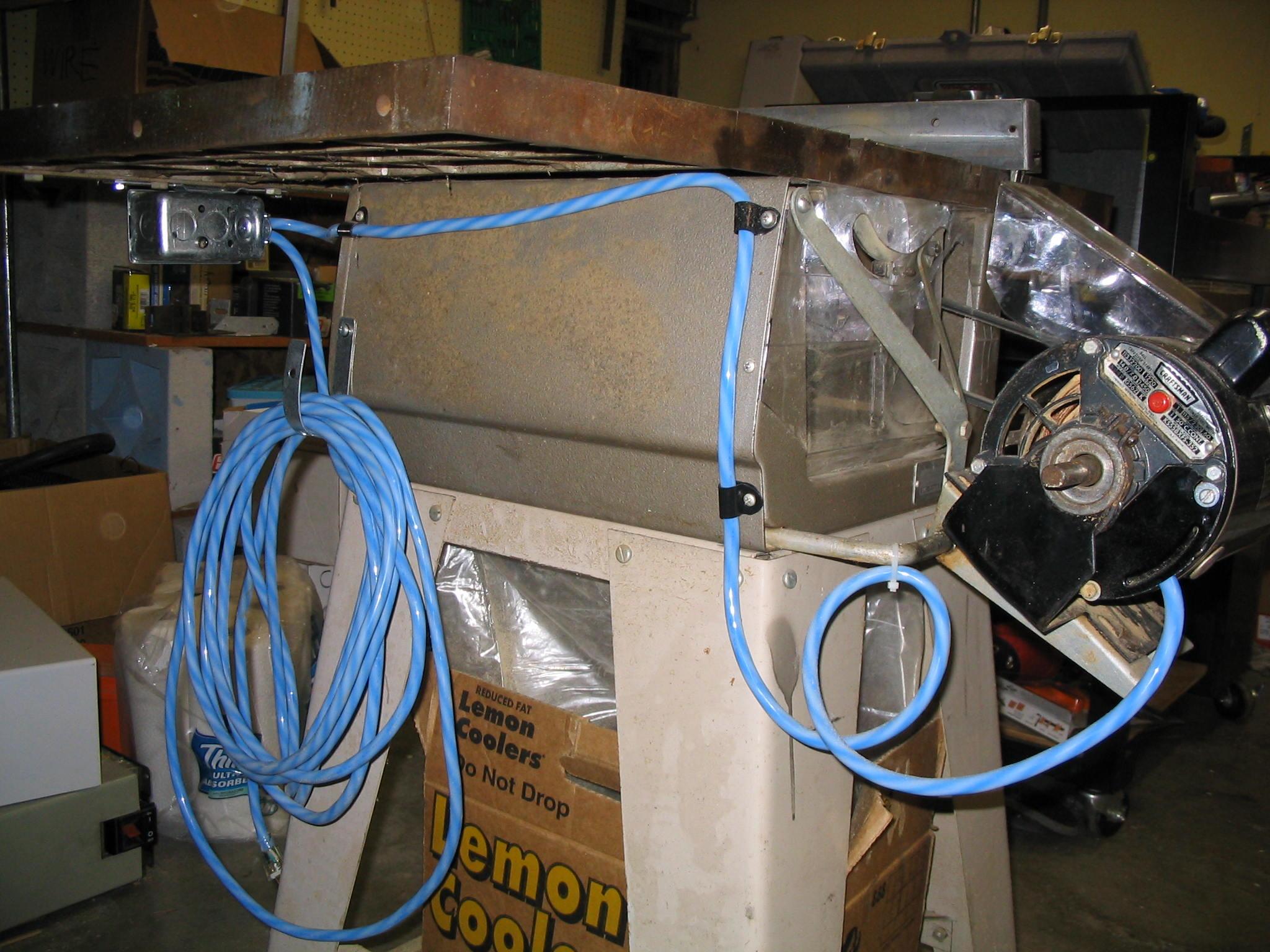 Tablesaw wiring repair bolis motor wiring keyboard keysfo Images